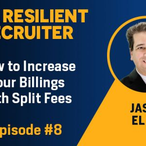 How to Increse your Bilings with Split Fees Episode 8 Podcast